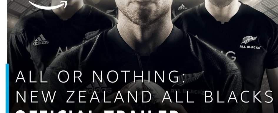 serie all blacks amazon