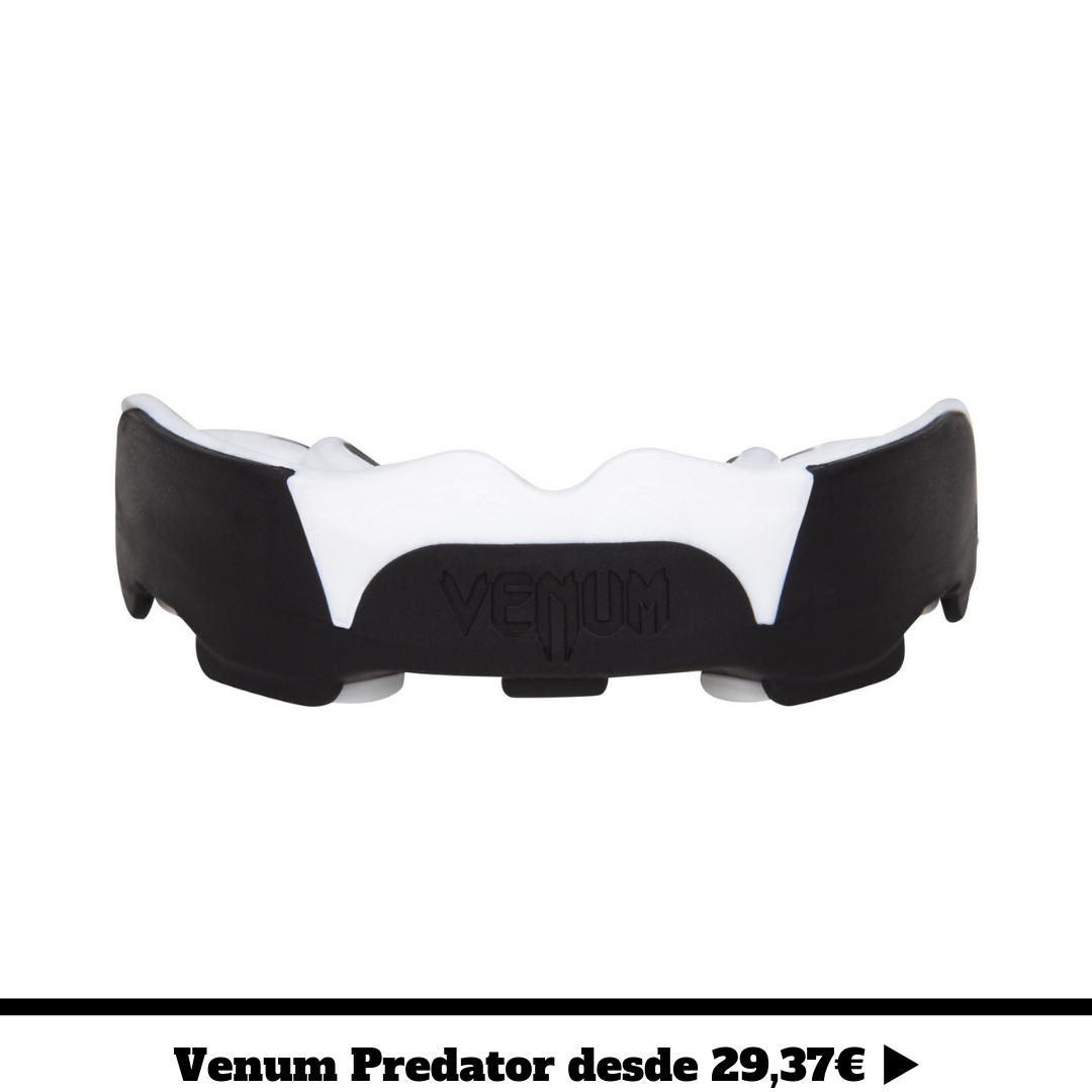 protector bucal rugby venum